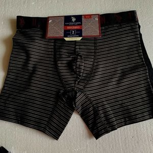 Other - U.S. Polo Assn. Gentlemen's Collection Boxers